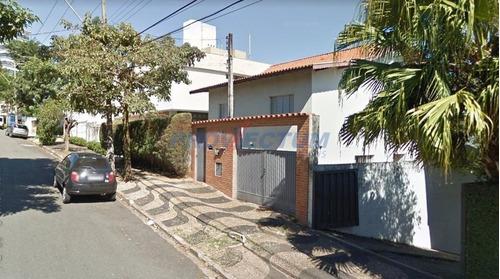 Casa Para Aluguel Em Nova Campinas - Ca275412