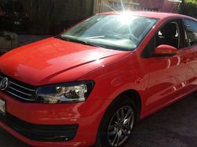 Volkswagen Vento 1.6 Confortline Mt Impecable