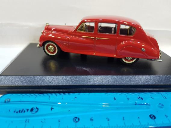 Austin Princes Scarlet 1947 1/43 Oxford