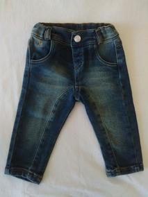 Calça Jeans Bebê Menino Sonho Mágico