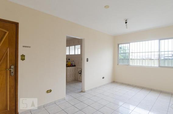 Apartamento Para Aluguel - Assunção, 2 Quartos, 65 - 893027909