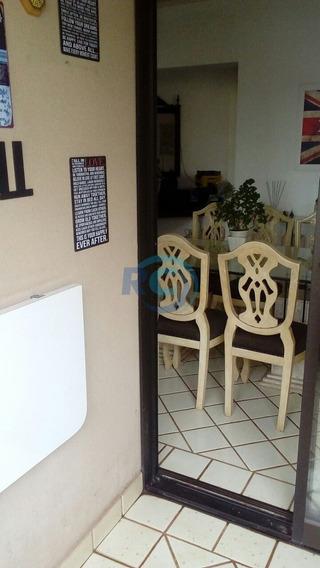 Apartamento, Vila Seixas, Ribeirão Preto - A3043-v