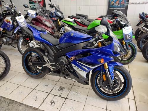 Imagem 1 de 15 de Yamaha R1-1000