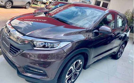 Honda Hr-v Hrv Lx 2wd (x-tyle)