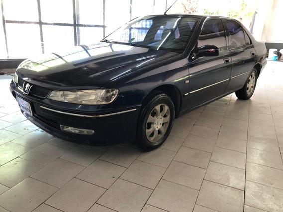 Peugeot 406 Digno De Ver Nafta /gnc