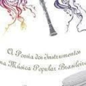 A Poesia Dos Instrumentos Na Música Popular Bras + Supl. ...