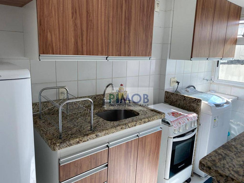 Vendo Flat Com 2 Q,rua Sorocaba ,botafogo - Fl0051