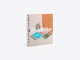 Album Para Fotos Con Filtro
