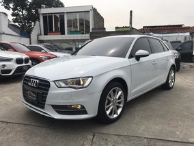 Audi A3 2014 8v Sportback Attraction Mt 1.2 T