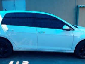Volkswagen Golf 1.4 Tsi Highline 5p Manual