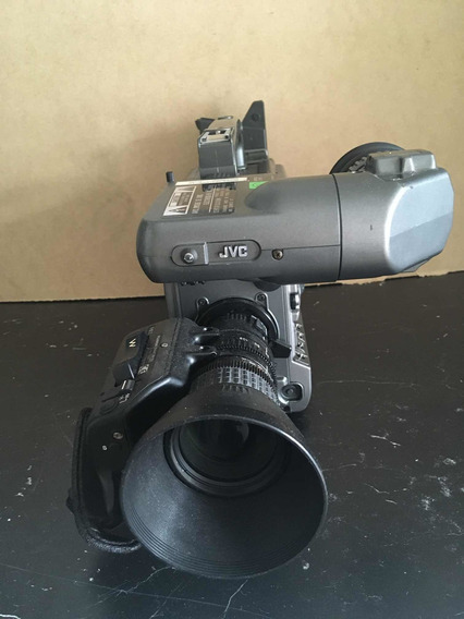 Filmadora Jvc Proficiomal Dv - Gy 500u