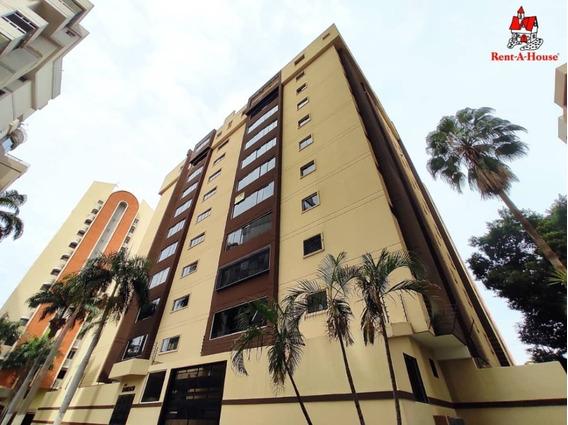 Apartamento En Venta Urb. San Isidro Maracay Cod.20-18542