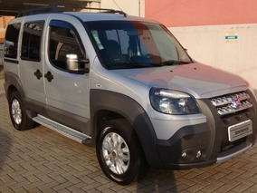 Fiat Doblo Adventure 1.8 16v Flex 2014/2015