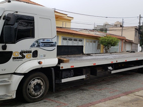 Ford Guincho Cargo 1717