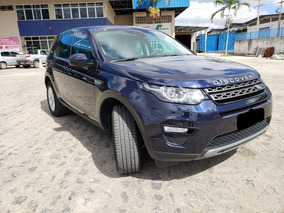 Land Rover Discovery Sport Se 4x4 Diesel Aut. 2016 10840 Km
