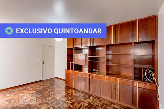 Apartamento No 11º Andar Com 2 Dormitórios E 1 Garagem - Id: 892971462 - 271462