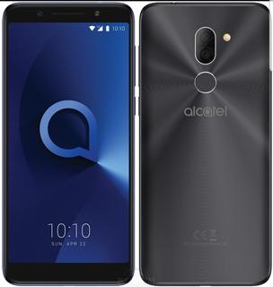 Celular Alcatel 3x Nuevos Sellados+ Smartwach Alcatel