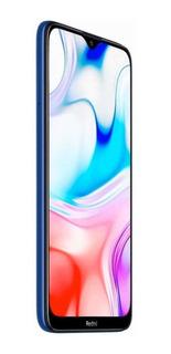 Redmi 8 Sapphire Blue 3gb Ram 32gb Rom