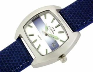 Reloj Montreal Hombre Modelo Mo-357 Azul