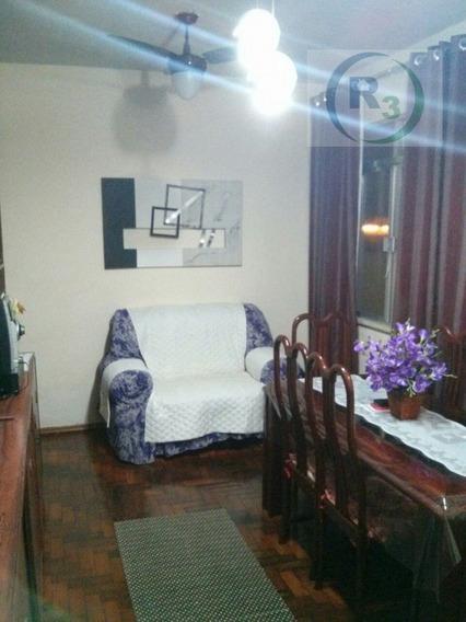 Apartamento A Venda No Bairro Vila Da Penha Em Rio De - 7082 -1