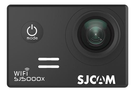 Câmera Sjcam Sj5000x Elite 4k Original Actioncam 2.0