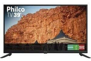 Smart Tv Hd Philco Led 39 Polegadas Ph39n86dsgw