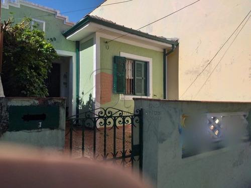 Imagem 1 de 15 de Casa - Mooca - Ref: 7403 - V-7403