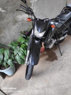 Yamaha Xtz Lander