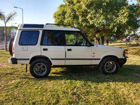 Land Rover Discovery V8 At Xs Full, Una Maquina Buen Estado,