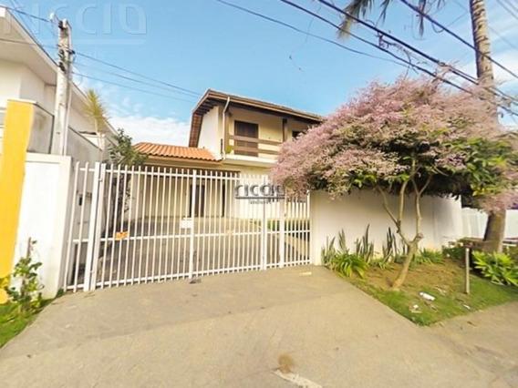 Casa - Jardim Esplanada Ii - Ref: 912 - V-ca0541