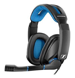 [ ] Audifono Gaming Sennheiser Gsp 300 Nuevo Con Garantia