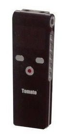 Gravador Digital 8gb Portátil Escuta - Tomate Frete Gratis