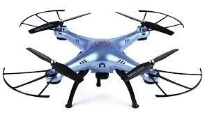 Drone Syma Fpv Real-time X5hw-1