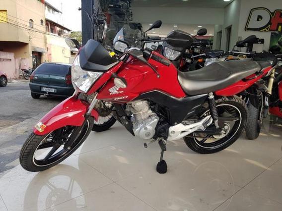 Honda Cg 160 9993