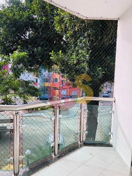 Apartamento Para Locação Na Morada Do Bosque - 2733