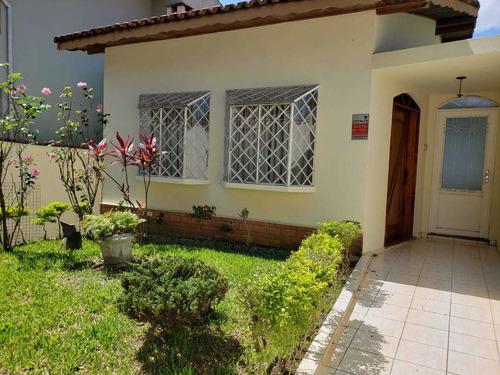 Linda Casa Com 3 Suites Perto Do Metrô Vila Sônia Fl38