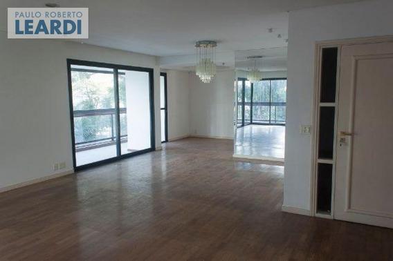 Apartamento Campo Belo - São Paulo - Ref: 434891