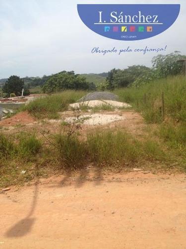 Imagem 1 de 10 de Terreno Para Venda Em Suzano, Recreio Sertãozinho - 171211d_1-834965