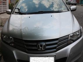Honda City 1.5 Dx Flex Aut. 4p