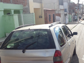 Fiat Palio Weekend 1.0 6 Marchas 5p 2000