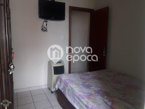 Apartamento - Ref: Bo2ap42300