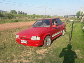 Ford Escort 1.8 Xr3 1993