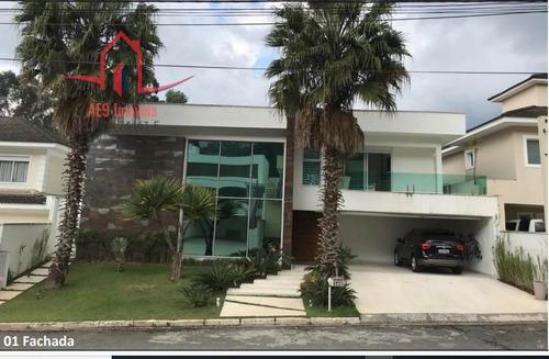 Casa À Venda No Bairro Granja Viana - Cotia/sp - 120