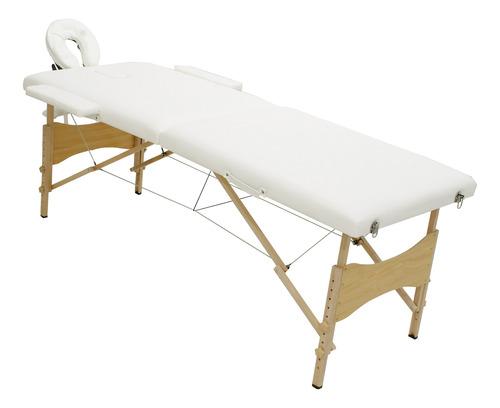 Maca De Massagem Estética Dobrável E Portátil Com Orifício