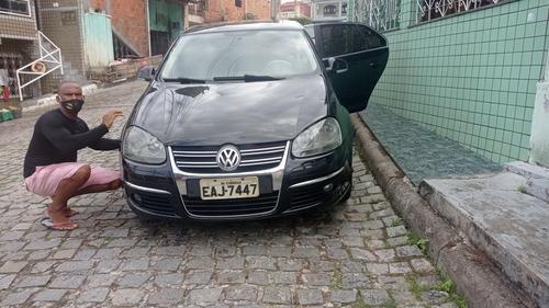 Imagem 1 de 12 de Volkswagen Jetta 2008 2.5 4p