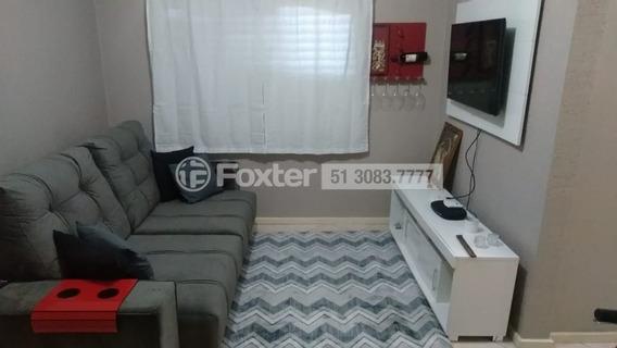Apartamento, 2 Dormitórios, 43.83 M², Marechal Rondon - 194305