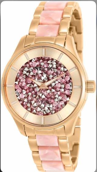 Relógio Invicta Feminino Original