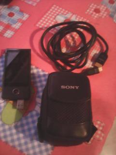 Camara Snap Sony