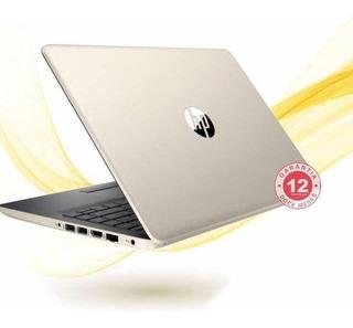 Notebook Hp Stream Plus / 320gb + 16gb Ddr4 / Win 10 14nc