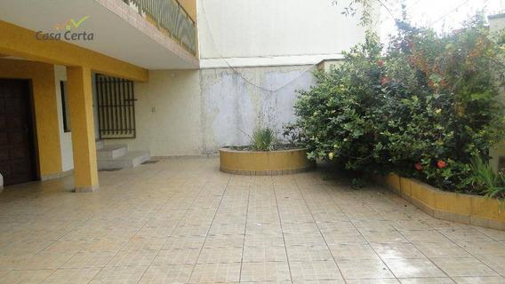 Casa Residencial À Venda, Parque Guainco, Mogi Guaçu. - Ca0896